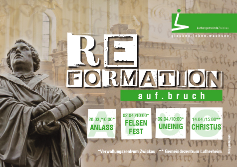 """REFORMATION"" 