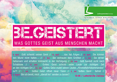 """be.geistert"" 